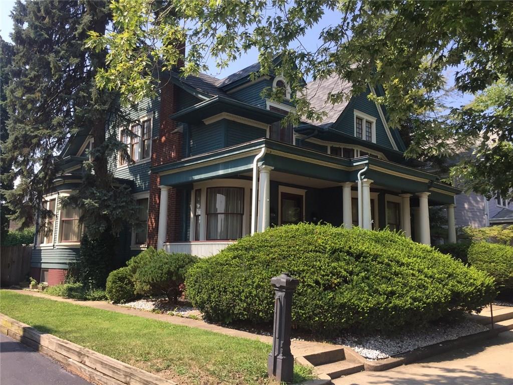 213 W Washington Street, Shelbyville, IN 46176