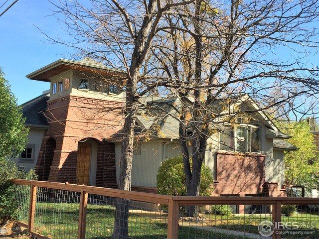988 Cedar Ave, Boulder, CO 80304