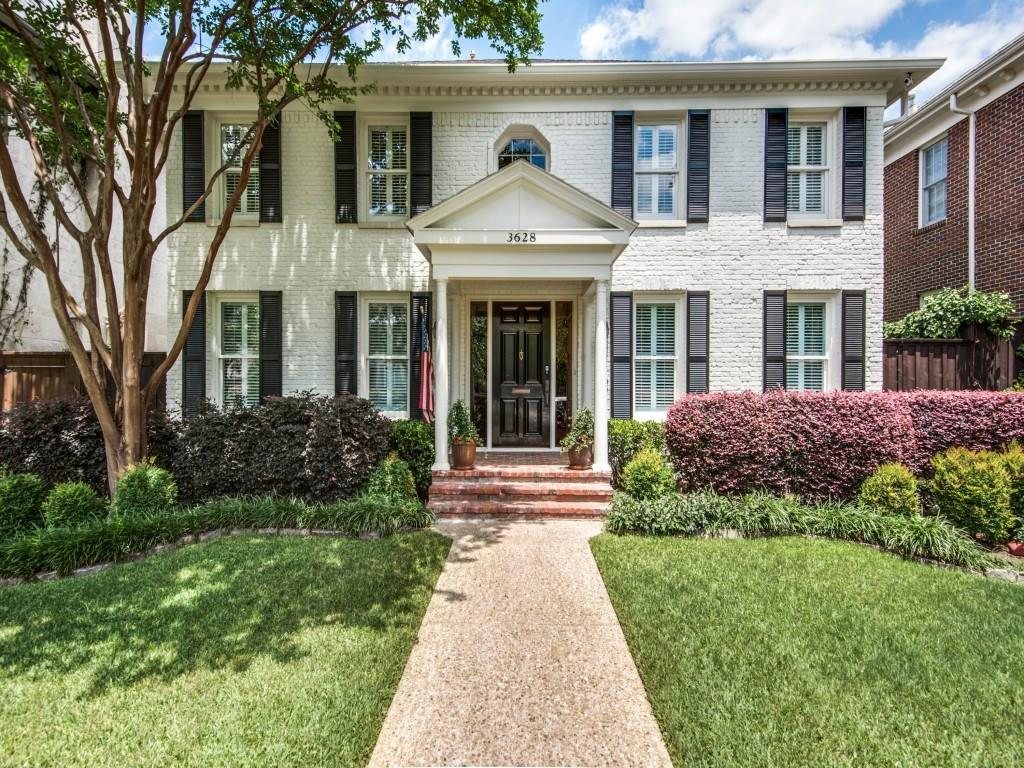3628 Normandy Avenue, Highland Park, TX 75205