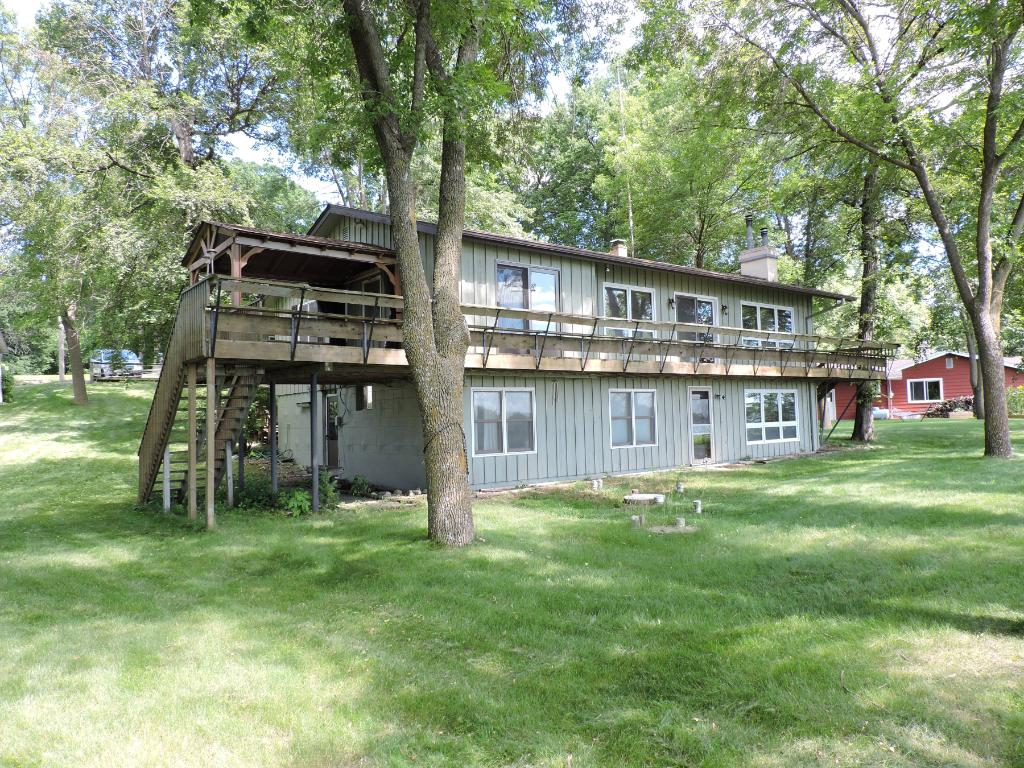 14799 Linden Hill Road, Paynesville Twp, MN 56362