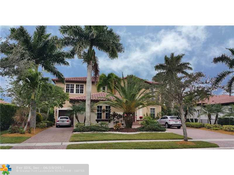 7184 NW 122nd Ave, Parkland, FL 33076