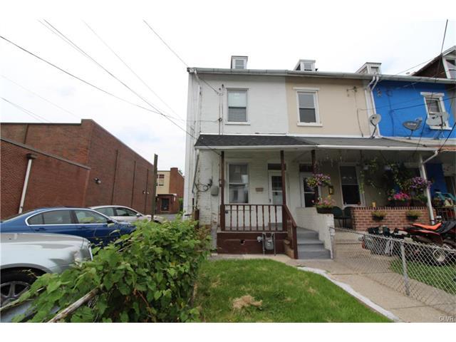149 Chestnut Street, Allentown City, PA 18101