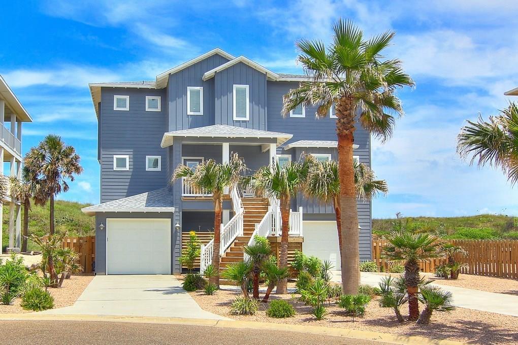 880 Oceanside, Port Aransas, TX 78373