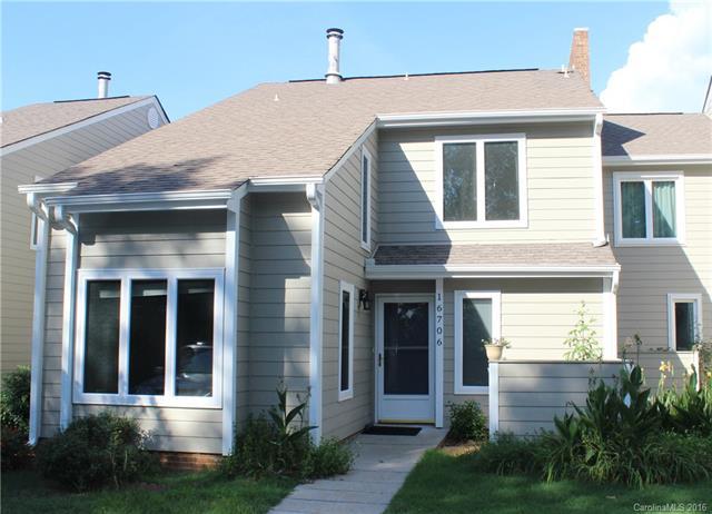 16706 Spinnaker Lane 24, Cornelius, NC 28031