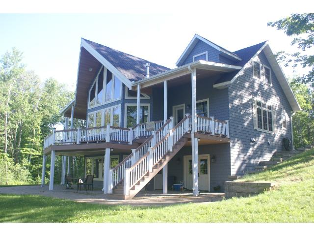 9838 Teepee Tr, Iron River, WI 54847