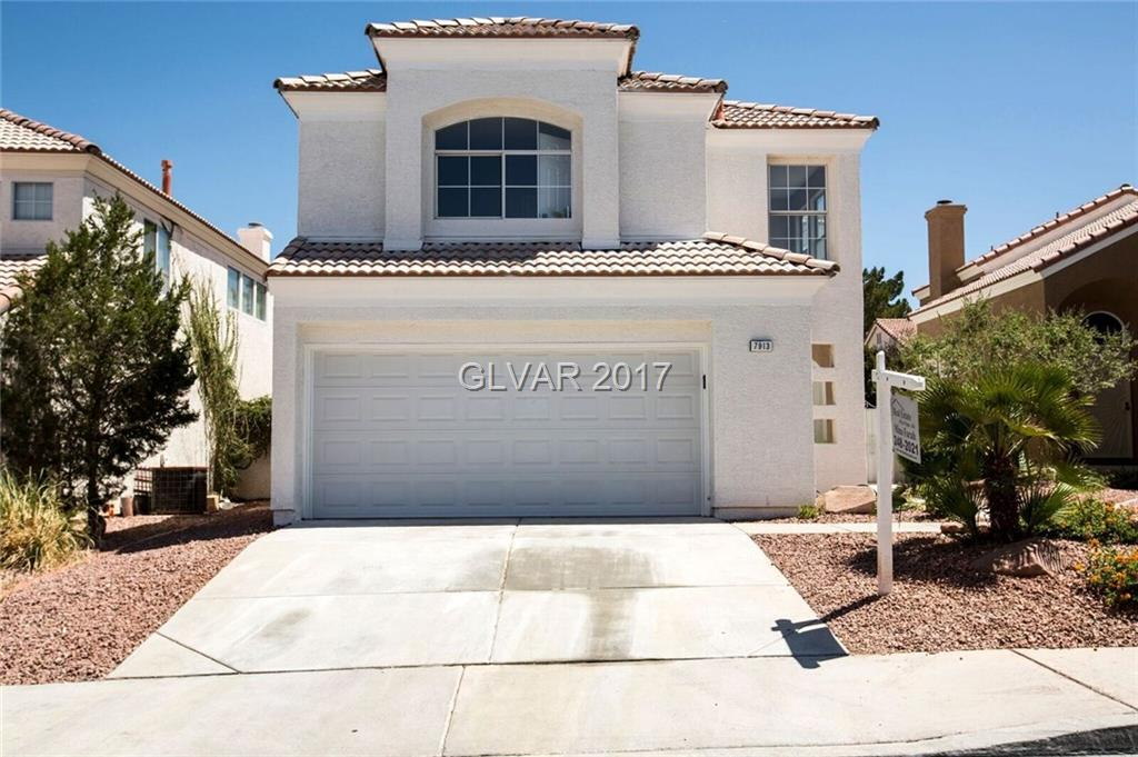 7913 MILLHOPPER Avenue, Las Vegas, NV 89128