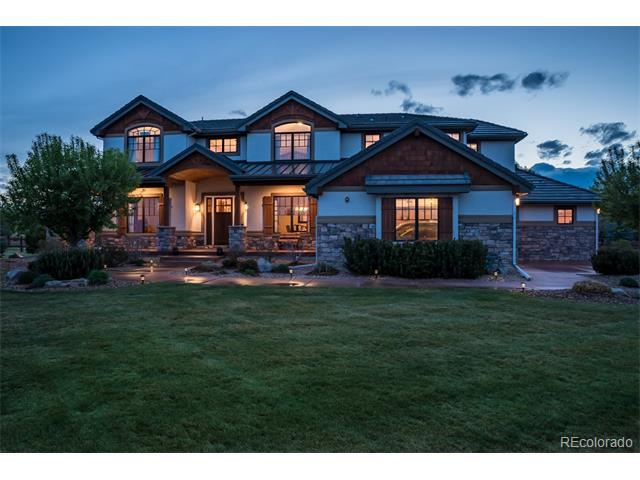 8849 Portico Lane, Longmont, CO 80503