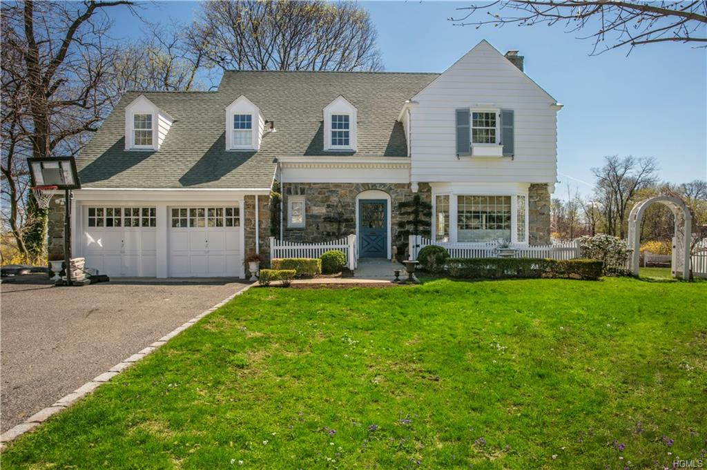 1 Hilltop Drive, Port Chester, NY 10573