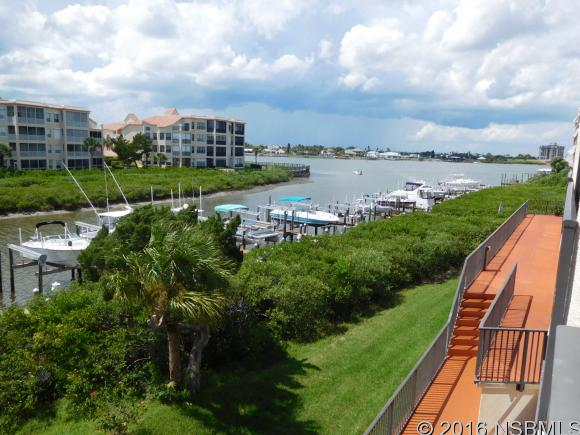 520 Peninsula Ave 2C-5, New Smyrna Beach, FL 32169