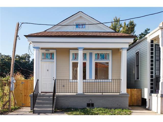 4916 DAUPHINE Street, NEW ORLEANS, LA 70117