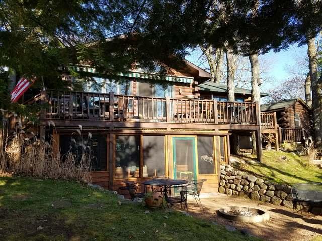 7333 DOLHUN DR #7, Lake Tomahawk, WI 54539