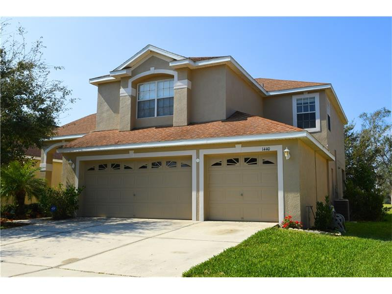 1440 EMERALD HILL WAY, VALRICO, FL 33594