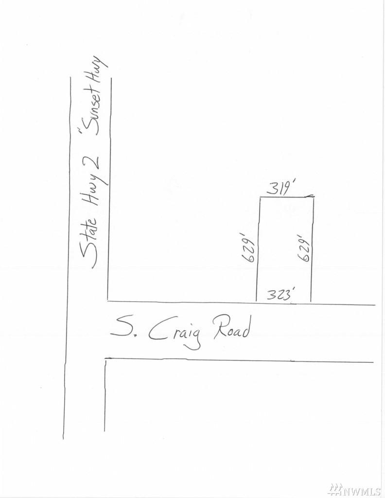 1700 S Craig Rd, Airway Heights, WA 99001