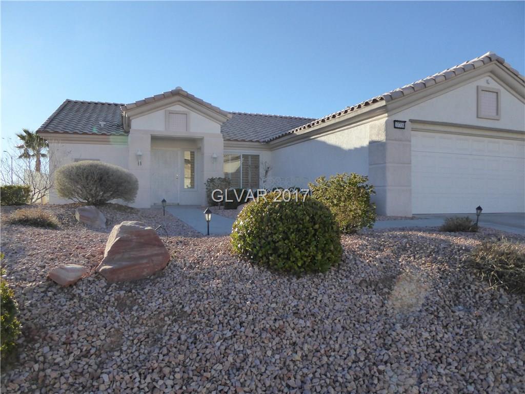 10709 PARADISE POINT Drive, Las Vegas, NV 89134