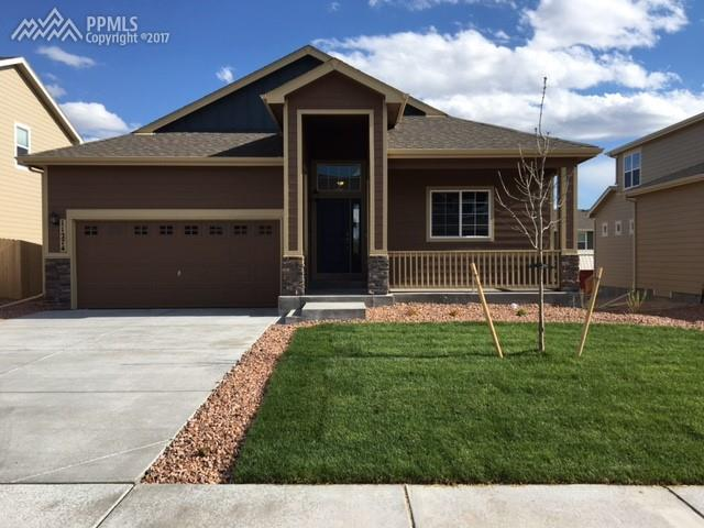 11274 Scenic Brush Drive, Falcon, CO 80831