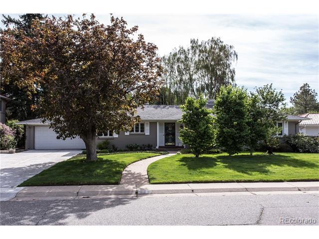 128 S Fairfax Street, Denver, CO 80246