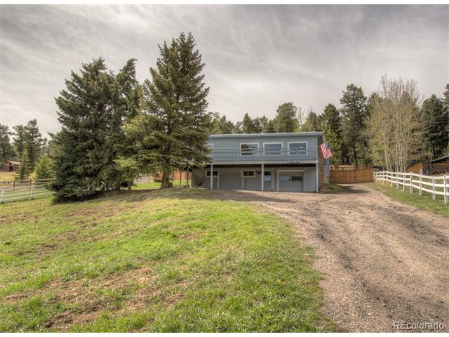 28644 Columbine Drive, Conifer, CO 80433