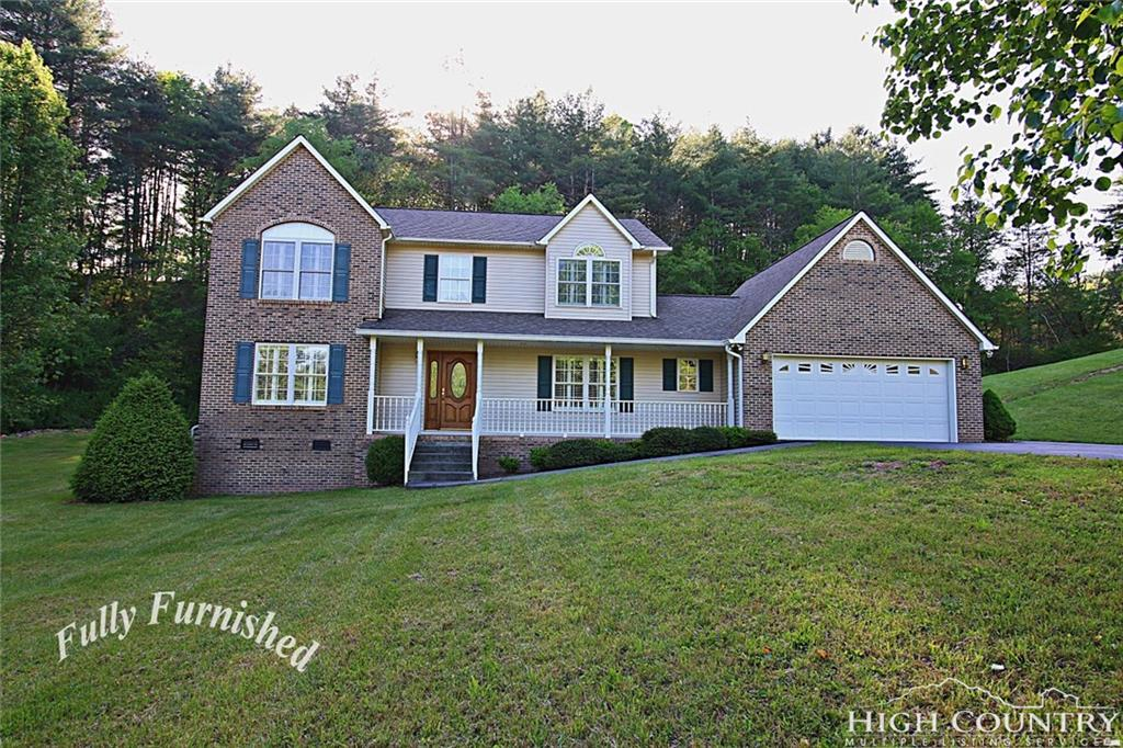 199 East Holy Hill Road, Mountain City, TN 37683