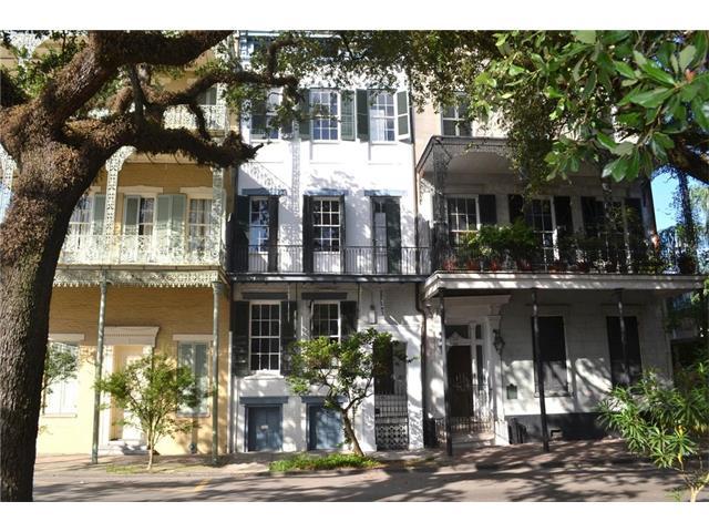 604 ESPLANADE Avenue 101, New Orleans, LA 70116