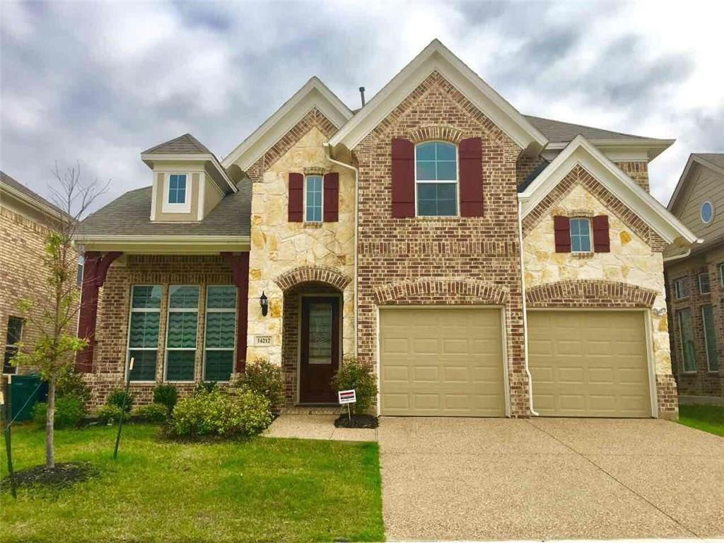 14212 Winter Hill Drive, Little Elm, TX 75068