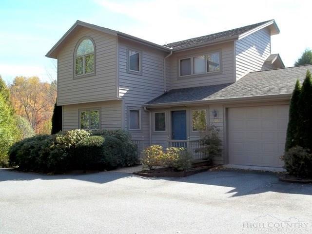 201B Silver Springs Drive, Banner Elk, NC 28604