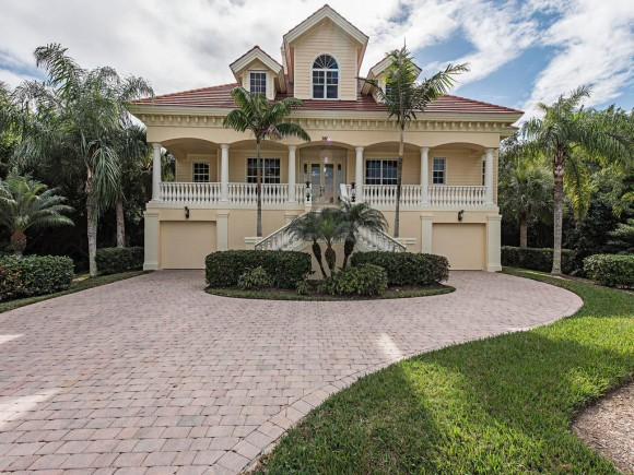 381 RED BAY, MARCO ISLAND, FL 34145