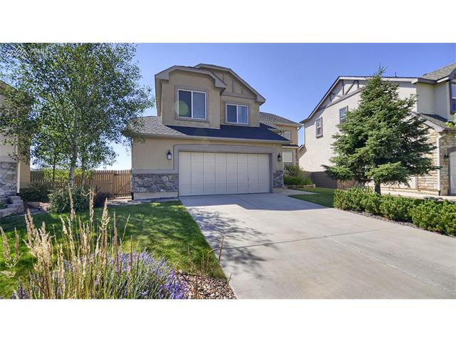 4265 Apple Hill Court, Colorado Springs, CO 80920