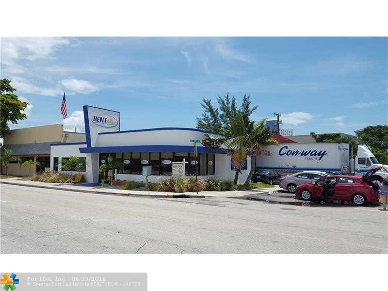2416 S ANDREWS AVE, Fort Lauderdale, FL 33316