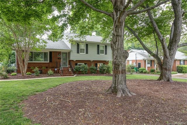 1727 Emerywood Drive, Charlotte, NC 28210