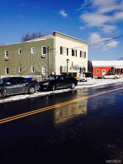 42 Spring Street E, Amherst, NY 14221