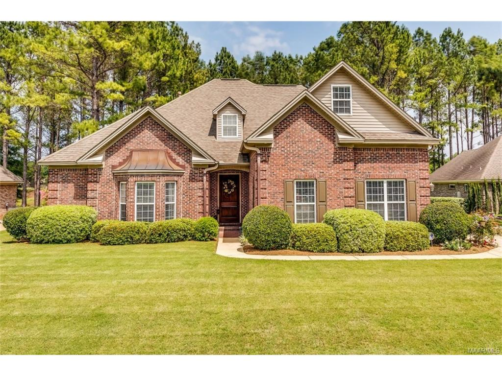 139 Dogwood Meadows, Wetumpka, AL 36093