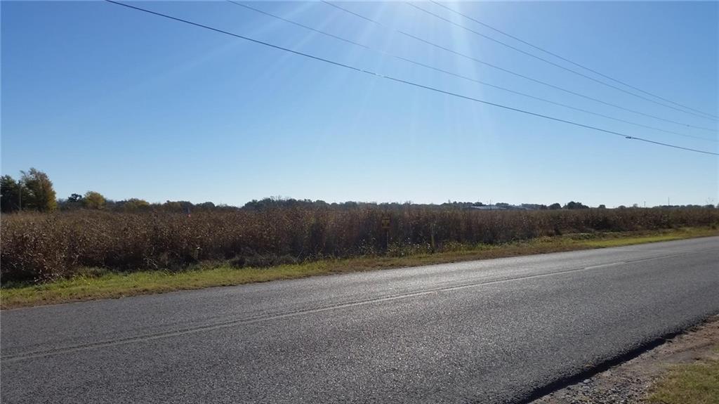Highway 77, Noble, OK 73068