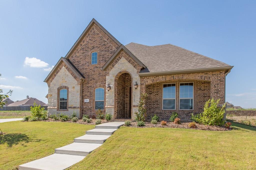 5203 Magnolia Lane, Sachse, TX 75048