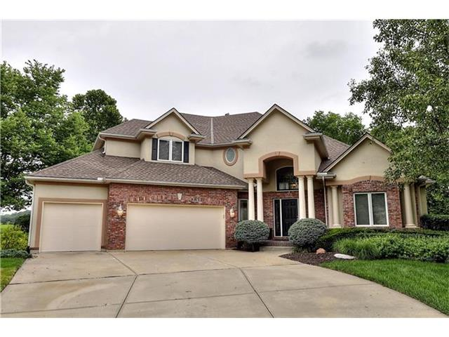 6515 Troon Circle, Parkville, MO 64152