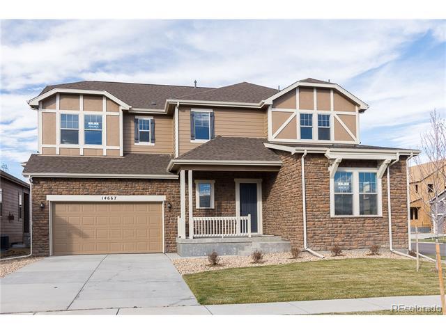 14667 Crouch Place, Parker, CO 80134