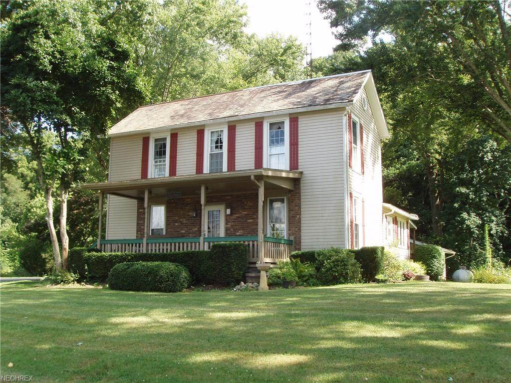 4465 Old River Rd, Philo, OH 43771