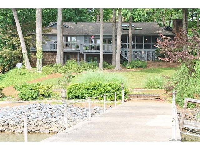 5 Commodore Point Road, Lake Wylie, SC 29710