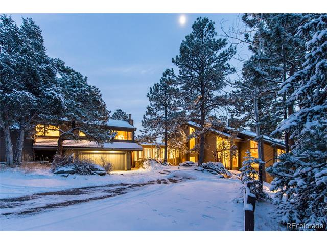 1692 Sand Lily Drive, Golden, CO 80401