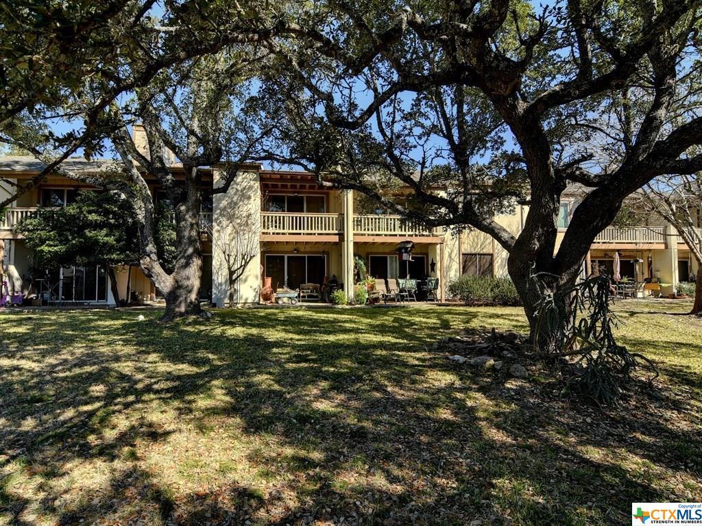 1033 Parkview Drive G41, Canyon Lake, TX 78133