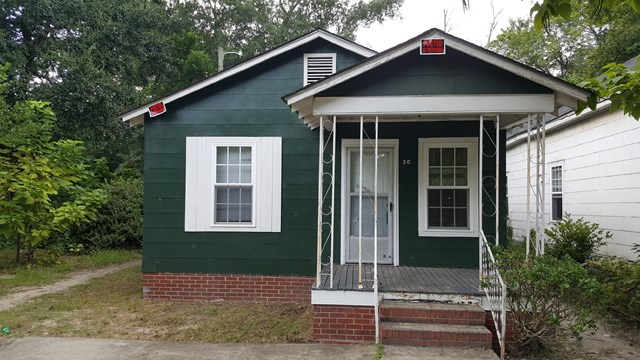 30 S Purdy St, Sumter, SC 29150