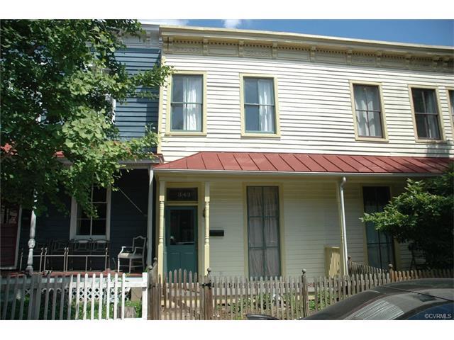 343 S Laurel Street, Richmond, VA 23220