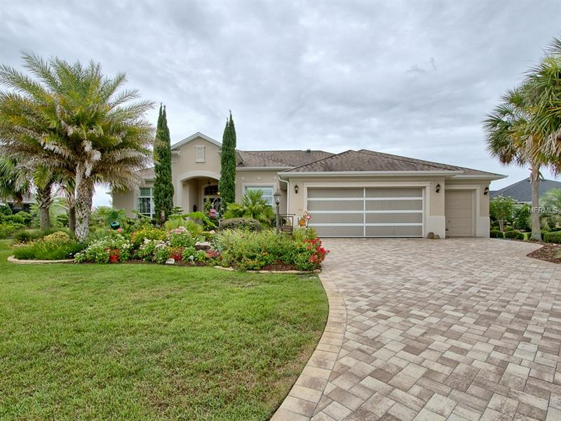 1894 UPLAND PLACE, THE VILLAGES, FL 32162