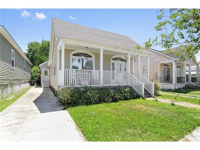 2712 DREUX Avenue, New Orleans, LA 70122