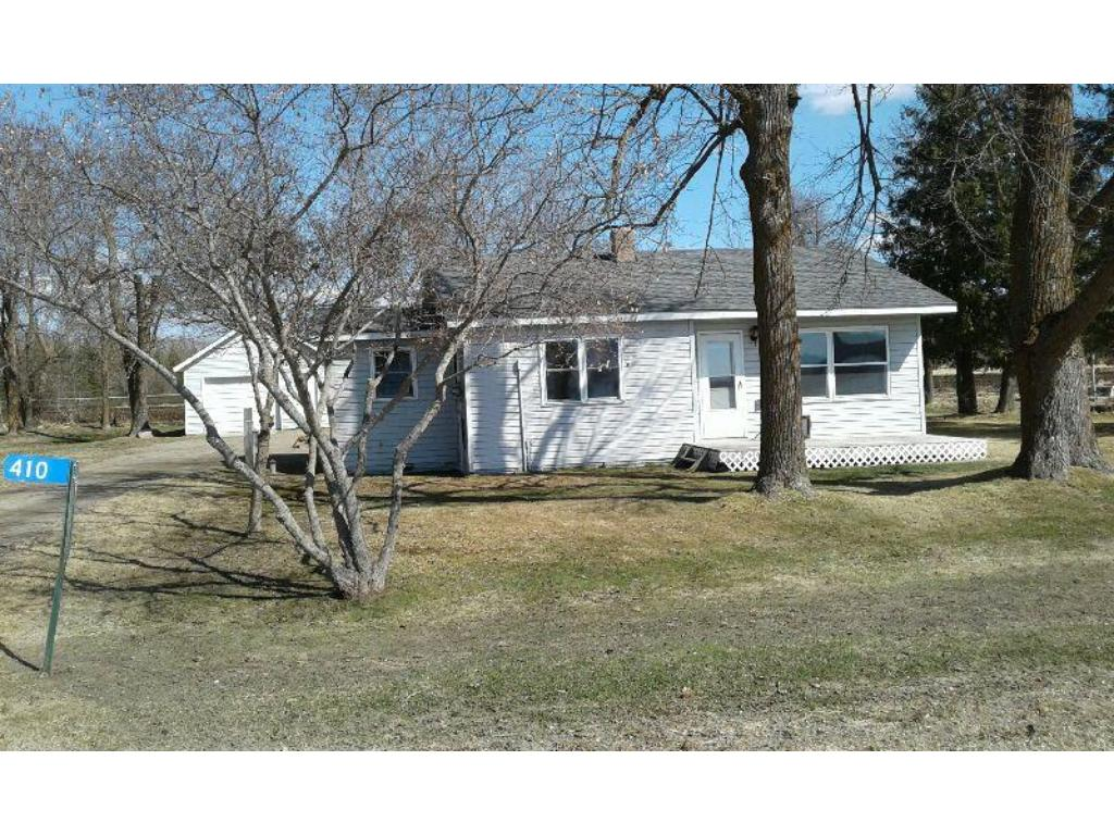 410 Lake Avenue NW, Tenstrike, MN 56683