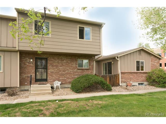 394 S Balsam Street, Lakewood, CO 80226