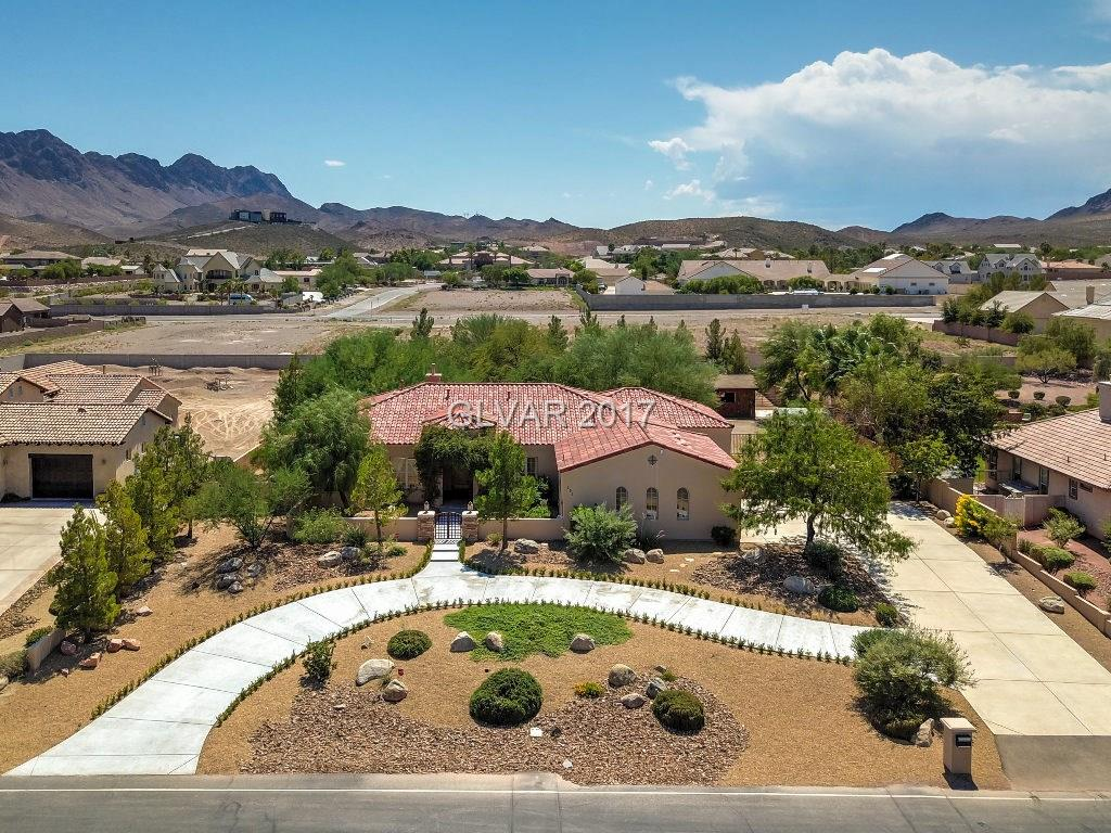 651 DU FORT Avenue, Henderson, NV 89002