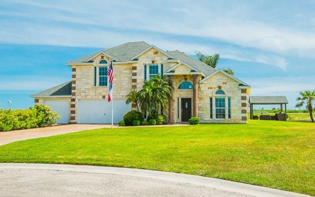 38 Northpointe Dr, Rockport, TX 78382