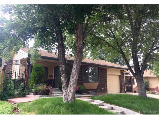 425 S Jasmine Street, Denver, CO 80224
