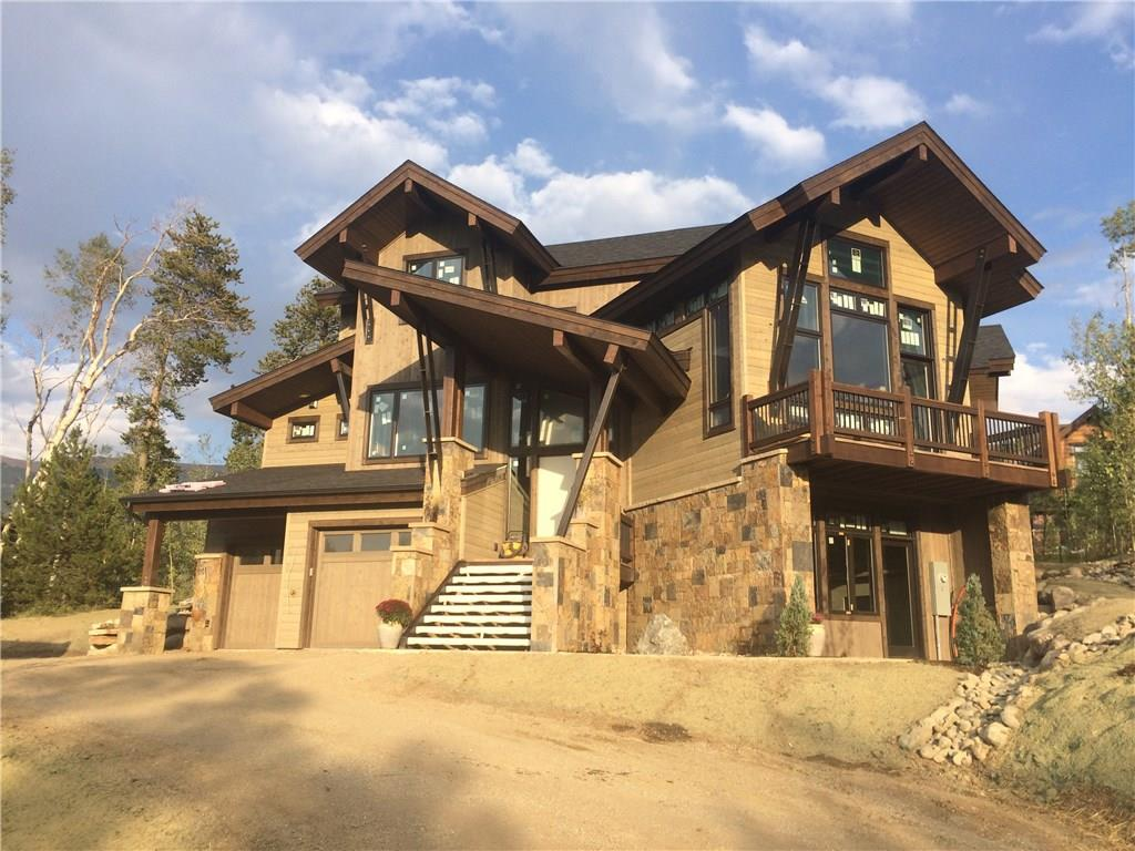 240 Game Trail ROAD, SILVERTHORNE, CO 80498
