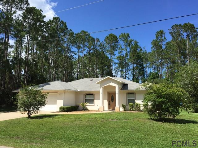 41 Ryarbor Drive, Palm Coast, FL 32164